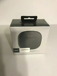 BRAND NEW IN BOX Bose Soundlink Micro Speaker