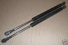 BMW E46 318 4Door 2001- Tailgate Boot Lid Gas Strut Holders
