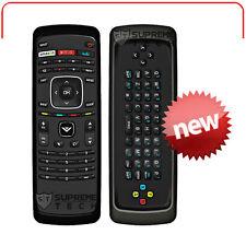 NEW Vizio 3D Qwerty HDTV Remote E322VL E422VL E472VL E552VL E460ME XRV1TV3D