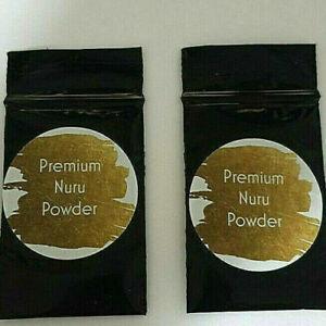 Nuru Massage Gel - Extrakt für 500ml