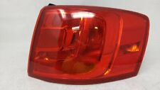 2011-2014 Volkswagen Jetta Passenger Right Side Tail Light Taillight Oem 50255
