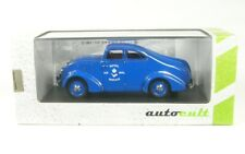 Morris 15cwt Gpo Special - Royal Air Mail Service (Great Britain, 1934) - 1:43