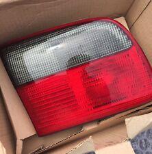 NEW GENUINE Opel Vauxhall Omega B Rear Left LH Tail Light Lens 90487477