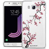 Coque Crystal Rigide Pour Galaxy J7 2016 (J710) Extra Fine Rigide Summer Sakura