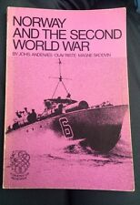 Norway and the Second World War by Johs Andenaes, Olav Riste, Magne Skodvin