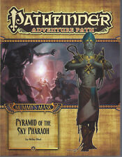 Pathfinder Adventure Path #84 Pyramid Sky Pharaoh Part 6 of 6 SC RPG D20 DnD