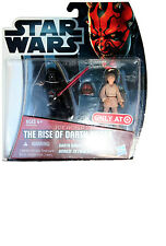 Hasbro Movie Heroes Star Wars Rise of Darth Vader,Darth Vader & Anakin Skywalker