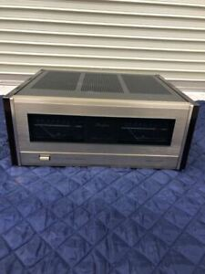 Accuphase P-500L Integrated Power Amplifier Amp for Audio Sound #47