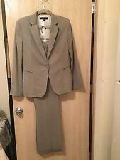 Womans Ann Klein Pants Suit - Size 12