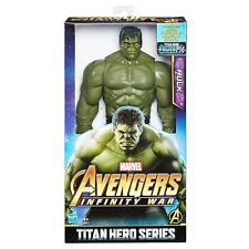 Avengers Titan Hero Thanos 30cme0572eu4 Hasbro European Trading B.v. Novità Arti
