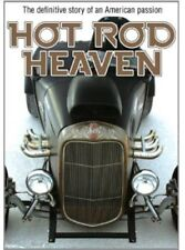 Hot Rod Heaven [New DVD]