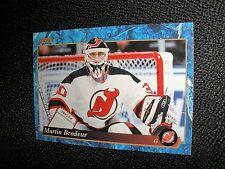 1993-94 Score  #648 Martin Brodeur New Jersey Devils Goalie NrMt