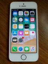 New listing Apple iPhone Se - 16Gb - Rose Gold (Verizon) A1662 (Cdma + Gsm)