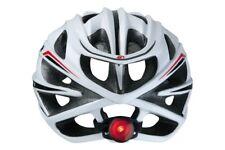 Topeak Tail Lux 1/2 Watt Rear Bike Bicycle Light Helmet Bag and Rack Mount (172)