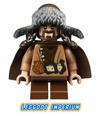 LEGO Minifigure - Bofur the Dwarf - Hobbit Lord Rings lor052 FREE POST