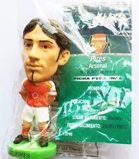 PIRES Arsenal Home Corinthian Prostars Fans Favourites Figure in Sachet FF161