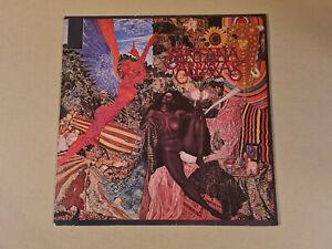 Santana – Abraxas, LP