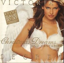 Victories's Secrets Christmans Dreams and Fantasies 030917nonDBE