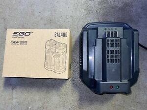 Ego 56V 2.5ah Battery and Charger New
