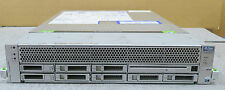 SUN Sunfire X4450 2x Quad-Core Xeon X7350 2.93Ghz 64 GB RAM Server Rack Fuoco