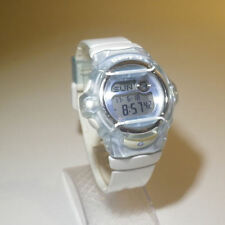 CASIO Baby-G Watch BG-169R *new battery *fully working