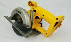 """Dewalt 18V Trim Saw DW936 5-3/8"""" Bare Tool Only - Cosmetic Defect -Tested Works"""