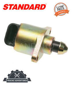 Standard Ignition Fuel Injection Idle Air Control Valve,Idle Air Control Valve