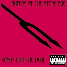 Queens of the Stone Age - Songs for the Deaf [New CD] Explicit