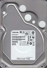 "NEW Toshiba MD04ACA400 4TB 7200rpm SATA-III 6Gb/S 3.5"" Internal Hard Drive"