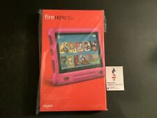 "Amazon Fire HD 10 Kids Edition Tablet 10.1"" 1080p (9th..."