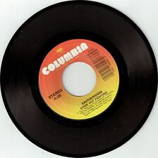 EASTERHOUSE  (Come Out Fighting)  Columbia 38-68552