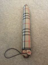 Vintage Burberry Umbrella