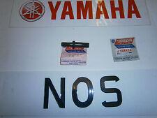 YAMAHA TZ250, TZ350, TZ750 - FRAME BRAKE FRONT CALIPER BRAKE BOLT
