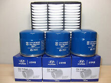 GENUINE HYUNDAI ELANTRA HD SEDAN 2.0L PETROL FILTER PACK(OIL FILTER+AIR FILTER)