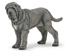 *New* Papo 54023 Neapolitan Mastiff Dog - Retired