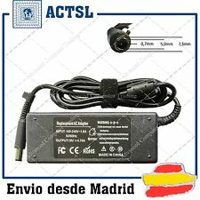 CARGADOR 19V 4.74A 90W HP PAVILION DV6-1291ES DV6-1315SS DV6-1317SS ALTA CALIDAD