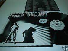 ACHIM REICHEL Blues In Blonde -METRONOME LP + STICKER