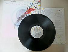 SERGIO MENDES - CONFETTI- disco 33 giri 1984 AM RECORDS USA