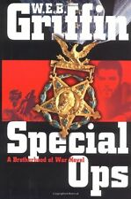 Special Ops: A Brotherhood of War Novel by W.E.B. Griffin