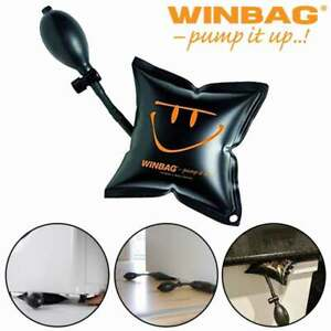 Winbag Air Wedge Bag Pump Inflatable Window Install Tool Frame Door Shim Lifter