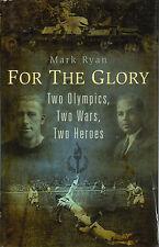 """USA-oro olímpico 1920 & 1924 - """"por la gloria"""" por Mark Ryan Libro De Rugby"""