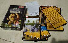 Jeux de société Défis nature Dinosaures 3