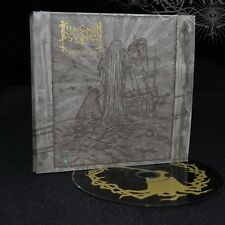 Lucifugum - Sublimessiah (Ukr), Digipack CD
