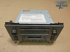 03-05 LEXUS SC430 RADIO CD PLAYER MARK LEVINSON 86120-24391 OEM