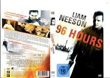 96 Hours  (2009) DVD