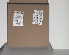 "Gold Glass Group Universal  Windshield Moulding T108B 1"" - 75FT in Box"
