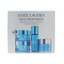 Estee Lauder New Dimension Beautiful New Ways To Contour 3 Pcs Set New InBox