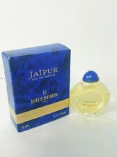 JAIPUR  BY BOUCHERON 0.15oz./4.5ml EDT MINI SPLASH FOR WOMEN NEW IN BOX