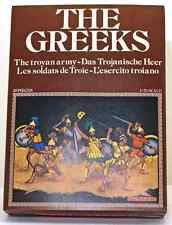 Atlantic 'The Greeks' The Trojan Army- set 1608 - mint-in-box 60mm scale