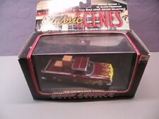1959 Chevrolet El Camino Die Cast Car- 1/43 scale by Road Champs #48200 BOX